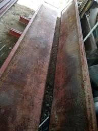 Rampa de ferro