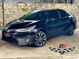 Toyota Corolla - XRS -Aut/2.0/Preto- 2018/2018 - Exclusividade! - 2018