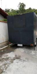 Vendo ou alugo trailer