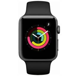Apple Watch Series 3 (GPS) - 42mm A1859 -  Novo com garantia