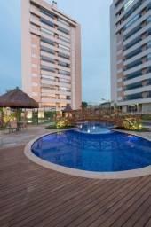Apartamento com frente para o Rio - Residencial Porto Clube