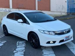 Civic 2016 manual lxs