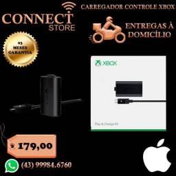 Carregador controle Xbox One original