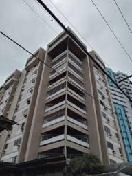 Nascente,6andar,ventilado,varandao,armarios embutidos,bem localizado