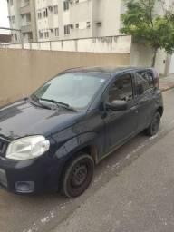 Fiat uno vivace 1.0 com ar condicionado