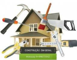 Serviços e construcões em geral lages sc