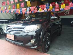 Toyota Hilux SW4 SRV D4-D 4x4 3.0 TDi Diesel Automático 2014