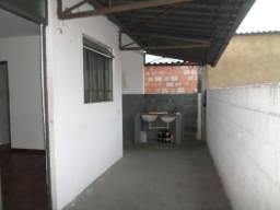 Barracão para aluguel, 2 quartos, Santa Inês - Belo Horizonte/MG