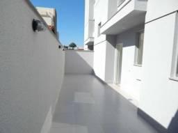 Área Privativa à venda, 2 quartos, 1 vaga, Floramar - Belo Horizonte/MG
