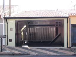 Casa à venda, 2 quartos, 2 vagas, Parque Olaria - Santa Bárbara D'Oeste/SP