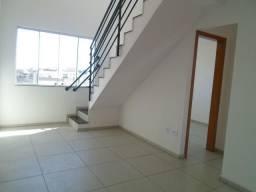 Cobertura à venda, 2 quartos, 2 vagas, Diamante - Belo Horizonte/MG