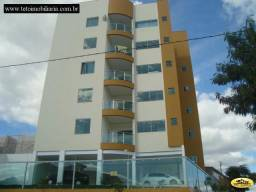 Apartamento à venda, 3 quartos, 1 suíte, 2 vagas, Jd. Iracema - Teófilo Otoni/MG