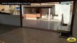 Casa Residencial à venda, 3 quartos, 1 suíte, 1 vaga, Bela Vista - Teófilo Otoni/MG