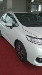 FIT 2019/2020 1.5 EXL 16V FLEX 4P AUTOMÁTICO