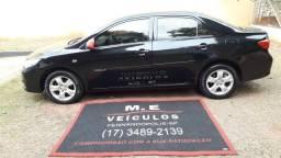 COROLLA 2008/2009 1.8 XEI 16V FLEX 4P AUTOMÁTICO