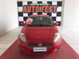 FIAT PUNTO 2008/2008 1.4 ELX 8V FLEX 4P MANUAL
