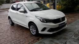 FIAT ARGO DRIVE 1.3 8V FIREFLY Branco 2018/2018