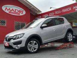 Renault SANDERO STEPWAY Hi-Power 1.6 8V