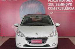 Peugeot 208 Active 1.5 8V (Flex)