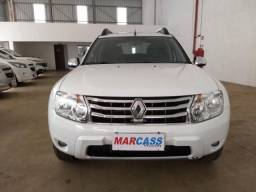 Renault duster 2013 1.6 dynamique 4x2 16v flex 4p manual