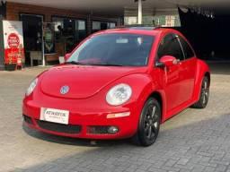 Volkswagen New Beetle Beetle 2.0 Manual