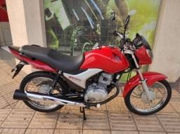 Titan 150 Es moto toda revisada em ótimo estado de conservação