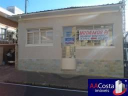 Casa para alugar com 2 dormitórios em Centro, Franca cod:I02893