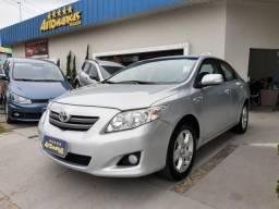 Toyota Corolla XEI - Apenas 83.000 km, segundo dono!