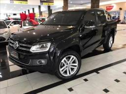 Volkswagen Amarok 2.0 Highline 4x4 cd 16v Turbo in