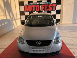 VOLKSWAGEN FOX 2008/2008 1.0 MI 8V FLEX 4P MANUAL