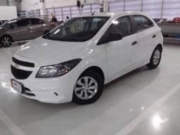 CHEVROLET ONIX 1.0 MPFI JOY 8V FLEX 4P MANUAL.
