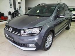 SAVEIRO 2018/2018 1.6 CROSS CD 16V FLEX 2P MANUAL