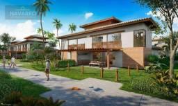 Village à venda, 100 m² por R$ 590.000,00 - Imbassai - Mata de São João/BA
