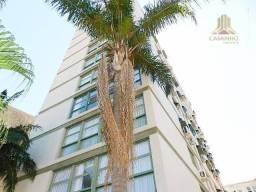 Apartamento residencial à venda, Bom Fim, Porto Alegre.