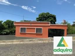 Casa com 3 quartos - Bairro Jardim Carvalho em Ponta Grossa