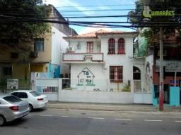 Casa hostel, 207m2, mobiliada- Barra.
