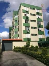 Apartamento de 2 (dois) dormitórios com garagem, próximo a PUC