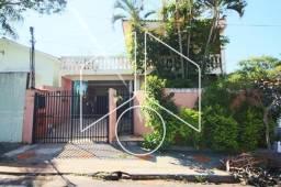 Casa à venda com 3 dormitórios em Nucleo habitacional costa e silva, Marilia cod:V7570
