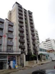 Apartamento à venda com 2 dormitórios em Cascatinha, Juiz de fora cod:13125