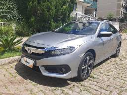 Honda Civic Touring 1.5 CVT Turbo 47.000KM