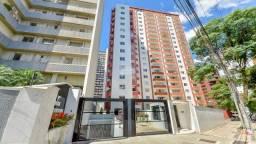 Apartamento à venda com 2 dormitórios em Batel, Curitiba cod:155515