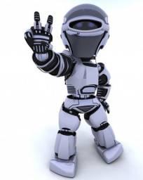 Robô de boas vindas que elimina spans no Telegram