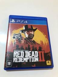 Red Dead Redemption Playstation 4