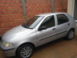 Carro Fiat Palio - 2005