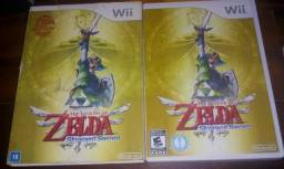 The Legend of Zelda - Skyward Sword comprar usado  Ananindeua