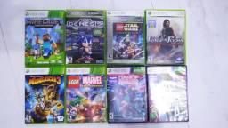 Usado, Xbox Jogos Originais comprar usado  Manaus