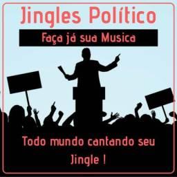 Jingles Político .',