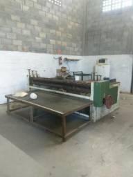 Maquinas para Fabricar Caixa de Papelão 71 - 99290 - 8272