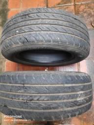 Vendo 2 pneu 195/60 R15