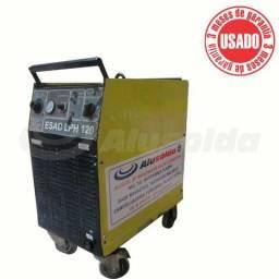 Máquina De Corte Plasma Bandeirante Speedy 50-s - Alusolda